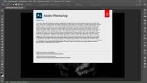 Adobe Photoshop 2020 21.1.0.106 Lite Portable by conservator [Ru/En]
