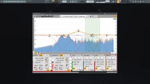 apulSoft - apQualizr2 2.2.4 VST, VST3, AAX (x86/x64) [En]