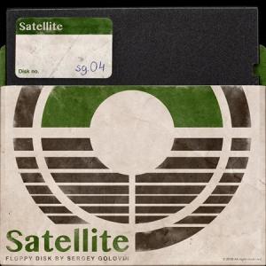 Sergey Golovin - Satellite