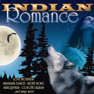 VA - Indian Romance