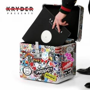 Kryder - Kryteria Radio 228 (Rusty Trombone Edition) 2020-03-04
