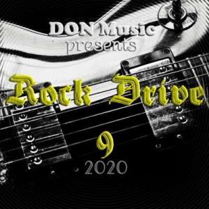 VA - Rock Drive 9 от DON Music
