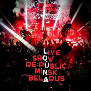 Louna - Live Show Re:Public Minsk Belarus