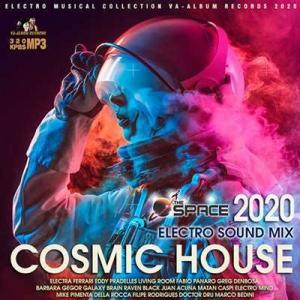 VA - Cosmic House