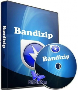 Bandizip 7.0 Build 31705 Standard + Portable [Multi/Ru] (Web Installer)