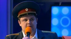 КВН-2020. Высшая лига (2020.03.07)