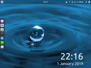 Ubuntu*Pack Budgie 18.04 (февраль 2020) [amd64, i386] 2xDVD