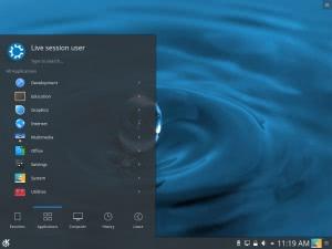 Ubuntu*Pack KDE (Kubuntu) 18.04 (февраль 2020) [amd64, i386] 2xDVD