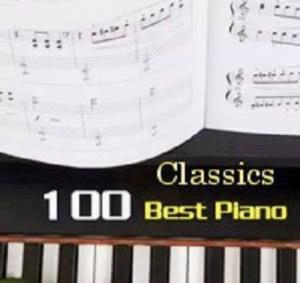 VA - 100 Best Piano Classics [6CD]