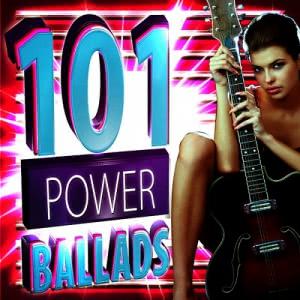 VA - 101 Power Ballads