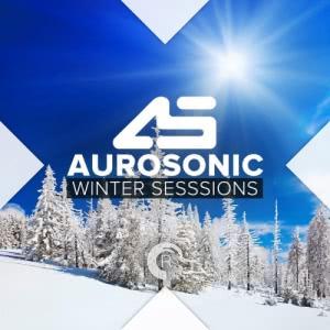 Aurosonic - Winter Sessions [DJ Mix]