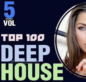 VA - Top 100 Deep House Vol.5