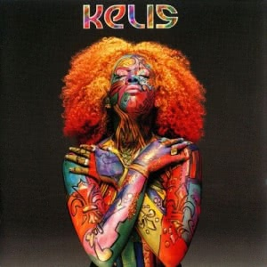Kelis - Kaleidoscope [Expanded Edition]