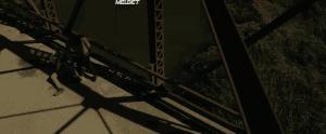 Перемещение: побег из тьмы