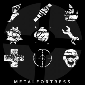 Metal Fortress (Mike Morasky) - Team Fortress 2 Final Remix