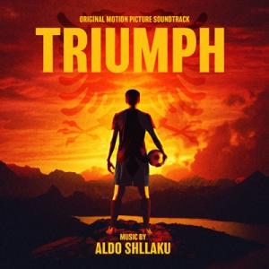 Triumph (Original Motion Picture Soundtrack)