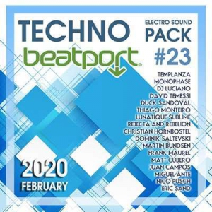 VA - Beatport Techno: Electro Sound Pack #23
