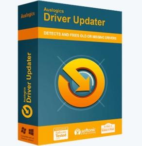 Auslogics Driver Updater 1.24.0.0 RePack (& Portable) by elchupacabra [Multi/Ru]