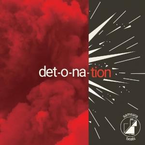 VA - Samsara Beats Presents: Detonation