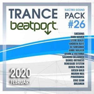 VA - Beatport Trance: Electro Sound Pack #26