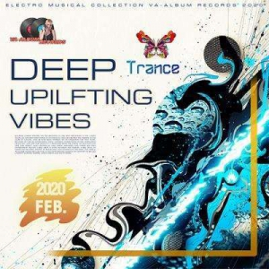 VA - Deep Uplifting Vibes