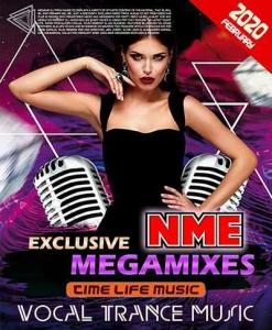 VA - NME Exclusive Megamixes Vocal Trance