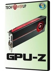 GPU-Z 2.33.0 RePack by druc [Ru]