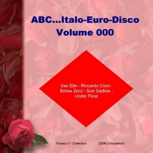 VA - ABC...Euro - Italo - Disco (378 CD)