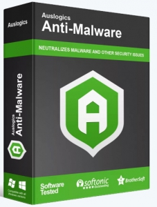 Auslogics Anti-Malware 1.21.0.3 RePack (& Portable) by elchupacabra [Multi/Ru]
