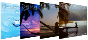 VA - Lovely Mood Music presents: Chillaxing Time Series - 10 Releases