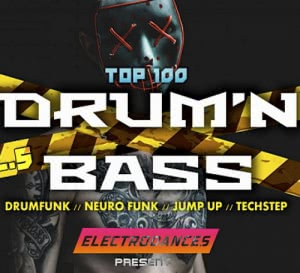 VA - Top 100 DnB Tracks Vol.5