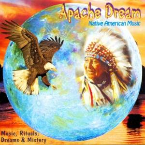 Apache Dream & Enrique Camac - Native American Music