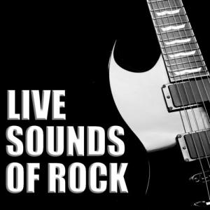 VA - Live Sounds Of Rock