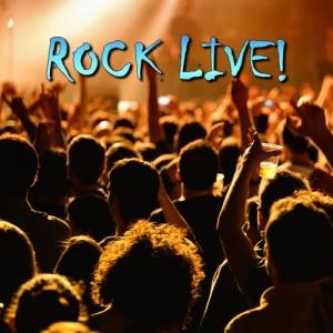 VA - Rock Live!