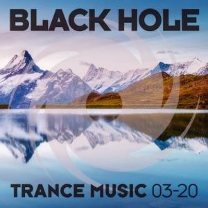 VA - Black Hole Trance Music 03-20