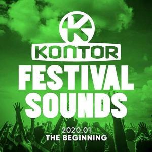 VA - Kontor Festival Sounds 2020.01: The Beginning