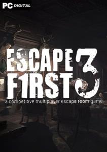 Escape First 3