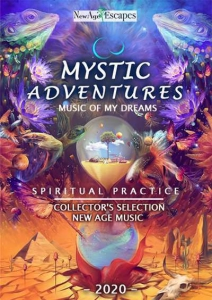VA - Mystic Adventures