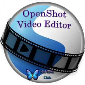 OpenShot 2.5.1 [Multi/Ru]