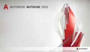 Autodesk AutoCAD 2021 [En]