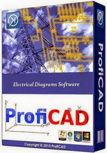 ProfiCAD 11.0.5 [Multi/Ru]