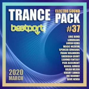 VA - Beatport Trance: Electro Sound Pack #37