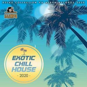 VA - Exotic Chill House