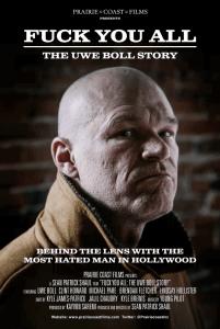 Нах@р вас всех: История Уве Болла