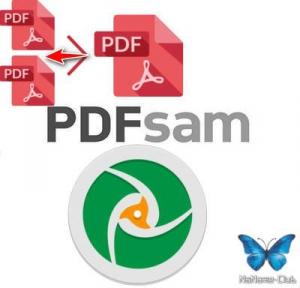 PDFsam Basic 4.1.2 + Portable [Multi/Ru]