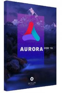 Skylum Aurora HDR 2019 1.0.0.2550 RePack (& Portable) by elchupakabra [Multi]
