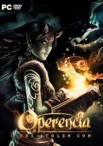 Operencia: The Stolen Sun - Explorers Edition