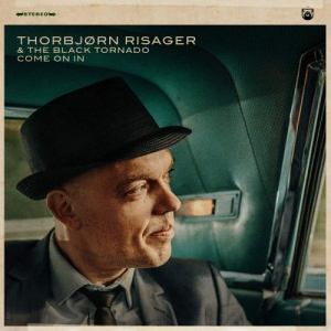 Thorbjorn Risager & The Black Tornado - Come On In