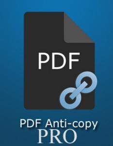 PDF Anti-Copy Pro 2.5.0.4 [Multi/Ru]