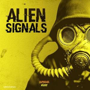 VA - Alien Signals